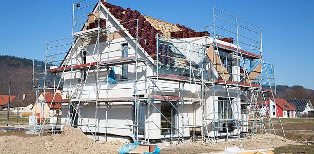 Wat kost het om een huis te bouwen?