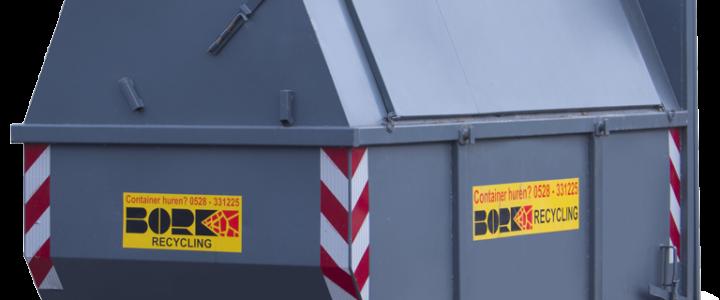 Een container huren voor je verbouwing? Dit moet je weten