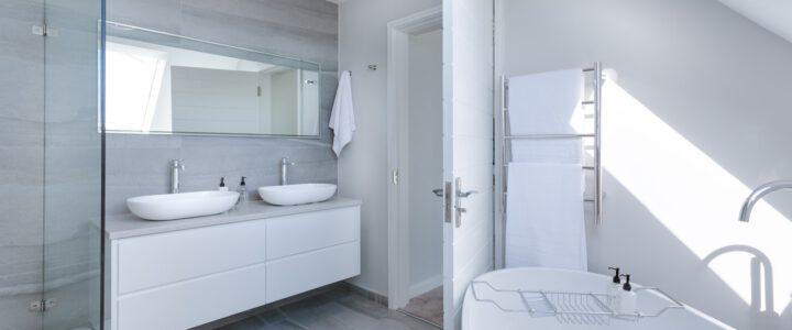 Het belang van een fijne badkamer