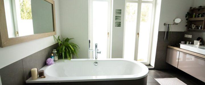 3 redenen waarom goede badkamerventilatie erg belangrijk is
