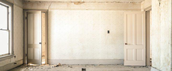 Hoeveel moet ik uitgeven aan een huis renovatie?